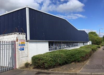 Thumbnail Warehouse to let in 36 Tollpark Road Wardpark, Cumbernauld