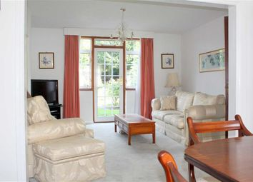 Thumbnail 4 bedroom link-detached house to rent in Basing Hill, Golders Green