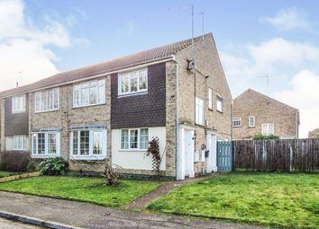 Thumbnail 2 bedroom property for sale in Harlestone Road, Duston, Northampton