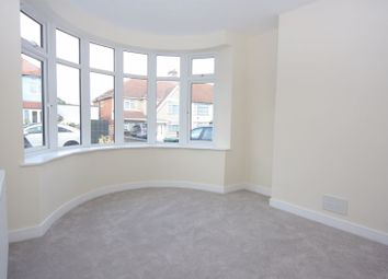 Thumbnail 4 bed end terrace house to rent in Sudbury Heights Avenue, Sudbury, Wembley