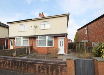 Thumbnail 3 bed flat to rent in Central Drive, St. Helens