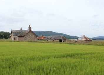 Thumbnail Land for sale in Upper Coullie, Blairdaff, Inverurie, Aberdeenshire