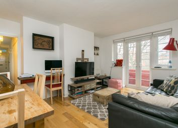 Thumbnail 2 bedroom flat for sale in Leigham Court Road, London