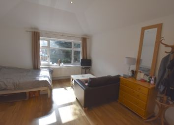Thumbnail 1 bed flat to rent in Brett Villas, Park Royal Road, London