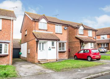 Thumbnail 3 bed detached house for sale in Vane Road, Thame