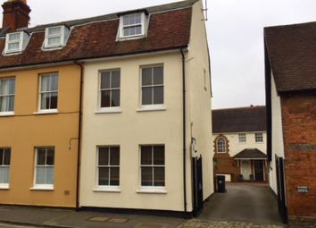 Thumbnail 4 bed end terrace house to rent in West Street, Farnham, Surrey