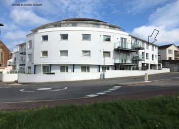 Thumbnail 2 bed flat for sale in Sands Road, Paignton