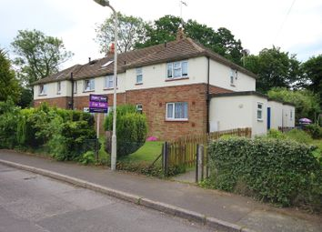 Thumbnail 2 bedroom maisonette for sale in St. Marys Close, Dover
