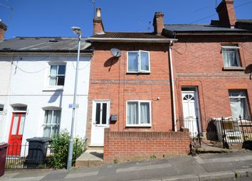 3 bed terraced house for sale in Francis Street, Reading RG1