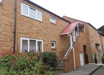 Thumbnail 2 bed flat for sale in The Gelt, Bedford, Bedfordshire