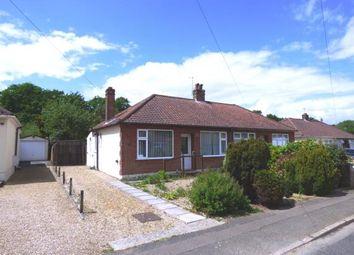 Thumbnail 2 bedroom bungalow for sale in Norwich, Norfolk