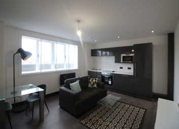 Thumbnail 1 bed flat to rent in North John Street, Liverpool