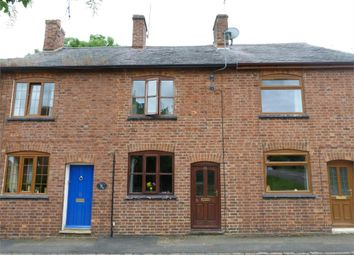 Thumbnail 1 bedroom terraced house for sale in West Street, Welford, Northampton