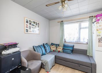 Thumbnail 2 bed flat for sale in Godstow Road, London