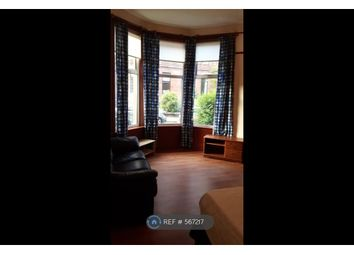 2 bed flat to rent in Caird Drive, Glasgow G11