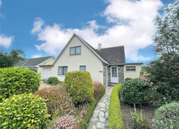 Thumbnail 3 bed detached house for sale in Fosters Lane, Tintagel