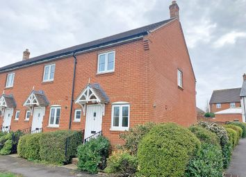 Thumbnail 2 bed terraced house for sale in Mulberry Close, Gillingham