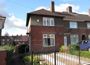 Thumbnail 2 bed semi-detached house to rent in Palgrave Crescent, Sheffield