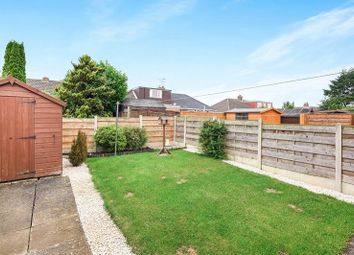 Thumbnail 4 bed end terrace house for sale in Springfield Close, Stockton Lane, Heworth, York