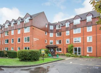 1 bed flat for sale in River View Road, Southampton, Hampshire SO18