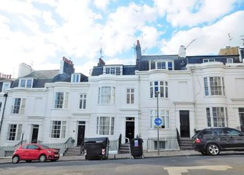 Thumbnail 1 bed flat to rent in Montpelier St, Brighton