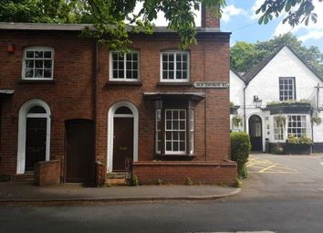 Thumbnail 2 bedroom semi-detached house to rent in Old Church Road, Harborne, Birmingham