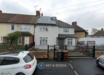 Thumbnail Room to rent in Lillechurch Road, Dagenham