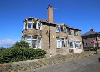 2 bed flat for sale in Grosvenor Road, Heysham, Morecambe LA3
