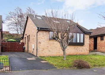 Thumbnail 4 bed detached house for sale in Lingerwood Walk, Newtongrange, Dalkeith