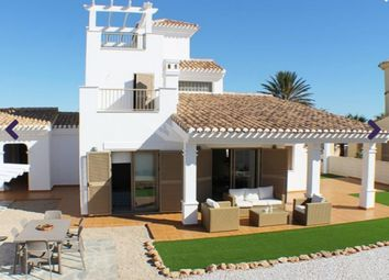 Thumbnail 3 bed detached house for sale in La Manga, Murcia, Spain - 3005