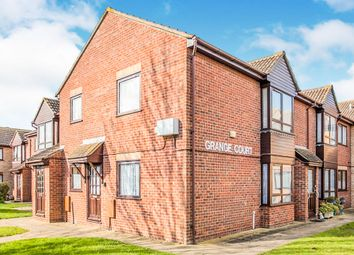 Thumbnail 2 bed flat for sale in Battisford Drive, Clacton-On-Sea