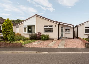 Thumbnail 4 bed bungalow for sale in Ravensby Park Gardens, Carnoustie, Angus