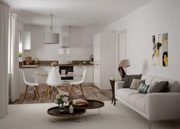 1 bed flat for sale in Woolhampton Drive, Basingstoke RG24