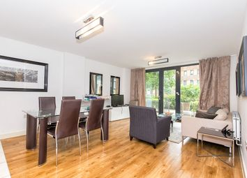 Thumbnail 2 bed flat to rent in Albatross Way, London