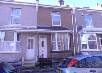 Thumbnail 2 bed property to rent in Renown Street, Keyham, Plymouth