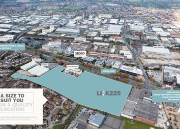 Thumbnail Industrial to let in Link 225, Bath Road, Slough, Berkshire