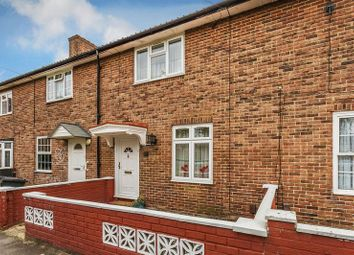 Thumbnail 3 bedroom terraced house for sale in Sandpit Road, Downham, Bromley