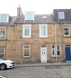 Thumbnail 2 bed duplex for sale in Victoria Street, Galashiels