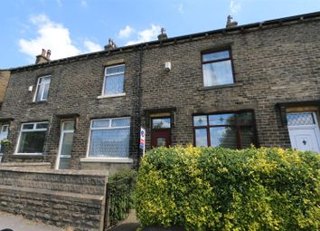 4 bed terraced house for sale in St. Helena Road, Bradford BD6