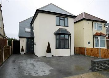 Thumbnail 3 bed property for sale in Nottingham Road, Holland-On-Sea, Clacton-On-Sea