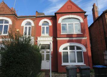 Thumbnail 2 bed flat to rent in Cranhurst Street, Willesden Green