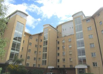 Thumbnail 2 bed flat to rent in Adventurers Quay, Cardiff