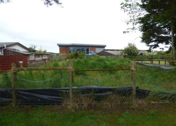 Thumbnail Land for sale in Appledene, West Sandy Lane, Southerness, Dumfries, Dumfries And Galloway
