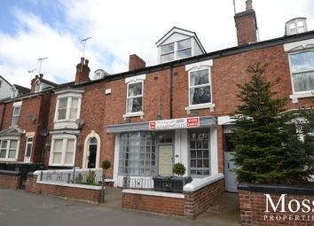 Thumbnail 2 bed flat to rent in Bennetthorpe, Doncaster