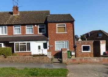 Thumbnail 5 bed semi-detached house for sale in Barnhill Road, Marlow