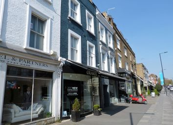 Thumbnail 1 bed flat to rent in Kings Road, Fulham