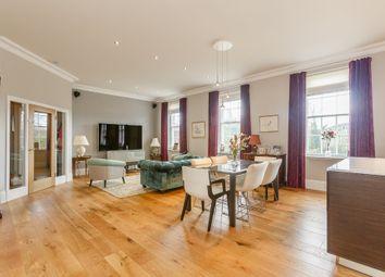Thumbnail 3 bedroom flat for sale in North Park Road, Harrogate
