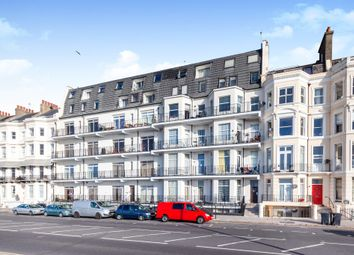 Thumbnail 1 bedroom flat for sale in Eversfield Place, St. Leonards-On-Sea