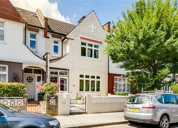 Thumbnail 3 bed terraced house for sale in Mantilla Road, Tooting Bec, London