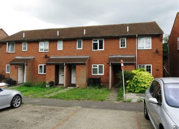 Thumbnail 2 bed terraced house to rent in Tanglewood Close, Uxbridge